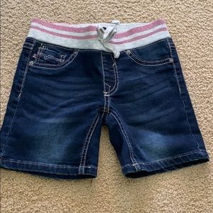 Girls 7 shorts VIGOSS